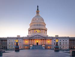 U.S Capitol Building