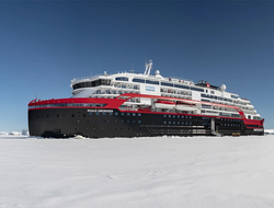 MS Roald Amundson - Hurtigruten Expeditions