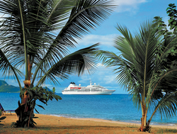 Windstar Star Pride Mayreau The Grenadines