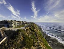 Hyatt's Alila Marea Beach Resort Encinitas