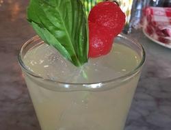 Redneck Riviera cocktail recipe