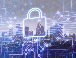 Gartner expects demand for IoT security tools to surge next year (Image artisteer / iStockPhoto)