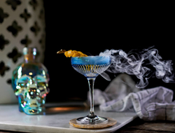 Smoke, Mirrors and Colors by Beautiful Booze