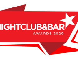 Nightclub & Bar Awards 2020 logo