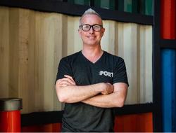 Sean Sullivan of The Port Bar in Oakland