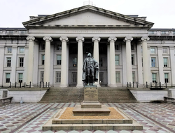 The Federal Reserve will sharply increase its purchases of short-term U.S. Treasury bonds in an attempt to ease anxiety and disruptions in the financial markets, according to an Associated Press report.