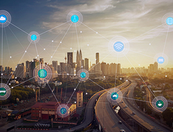 Where IoT Meets The Industrial Complex: IIoT