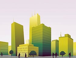 Optimizing Buildings Via Intelligent Building Asset Management