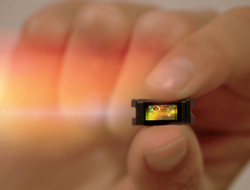 1550-nm Photonics Promise Eye-Safe, Cost-Effective Autonomous Machines