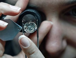 From Drilling Heads to Quantum Sensors, Artificial Diamonds Are A Designer's Best Friend