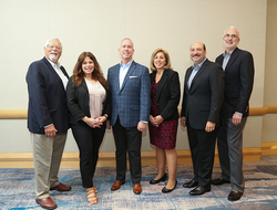 USTOA Executive Committee and Board of Directors
