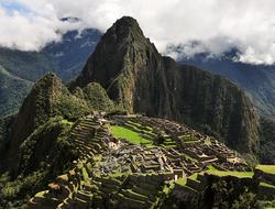 Machu Picchu - MonikaZawalska/iStock/Getty Images Plus/Getty Images