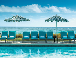 Boca Beach Club Pool