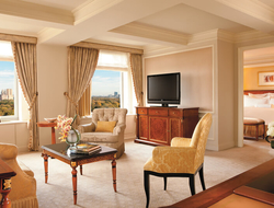 Central Park Suite of The Ritz-Carlton New York, Central Park