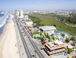 Mazatlán Boardwalk