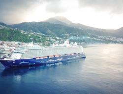 Mein Schiff 3 Dominica Call