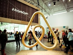 Airbnb is surely the industry's largest recent disruptor, but could it be good for hospitality?