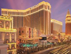 Venetian Las Vegas Exterior