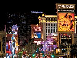 Las Vegas 2018 Focus Series