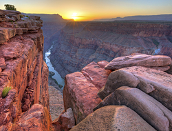 Grand Canyon  tonda/iStock / Getty Images Plus/ Getty Images