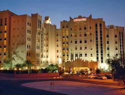 The Mövenpick Hotel Doha. AccorHotels acquired Mövenpick Hotels and Resorts
