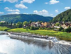 River Cruise 2018 Focus Series