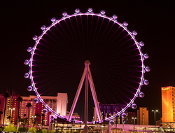 Las Vegas High Roller