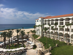 Hilton Los Cabos Beach & Gold Resort