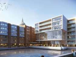 Marriott International has partnered with 4c Hotel Group and RBH to bring the Westin Hotels & Resorts brand to the United Kingdom.