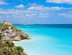 Tulum Ruins Riviera Maya