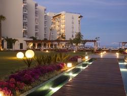 AMResorts and Grupo Hotelero Santa Fe have partnered to open three dual-branded resorts in Punta Cancun, Los Cabos and Nuevo Vallarta, Mexico.