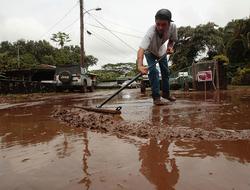 Kauai flooding