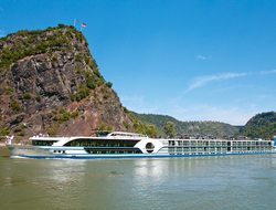 MS Robert Burns - Riviera River Cruises