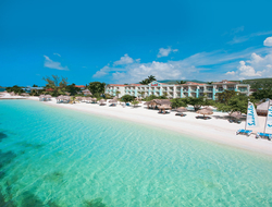 Sandals Resorts International is exploring strategic options, including a potential sale