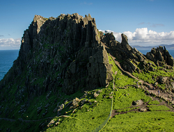 Skellig Michael Ireland