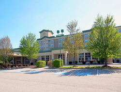 This is Hotel Equities' first property in the state of Pennsylvania. Sky Points Hospitality owns the 146-room property, and plans a renovation.