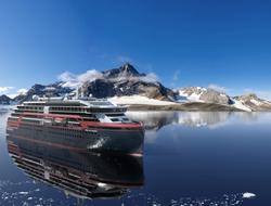 Hurtigruten - MS Fridtjof Nansen