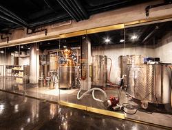 Mob Museum Las Vegas The Underground Distillery