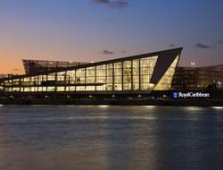 Royal Caribbean Cruises Ltd's Terminal A