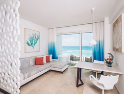 Iberostar Cancun Junior Suite Ocean Front