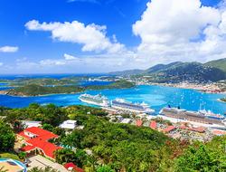 Cruises St Martin