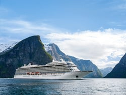 Viking Sky Northern Lights Itinerary