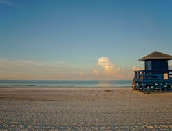 Siesta Beach, Florida