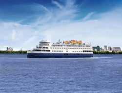 Victory Cruise Lines