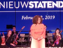 Oprah Nieuw Statendam