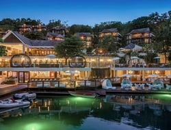Marigot Bay Resort and Marina in Saint Luciajoined the Preferred Hotels & Resorts LVX Collection of independent properties on Aug. 3, 2018.