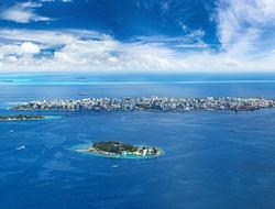 Male Maldives