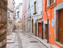 Andria Puglia Italy