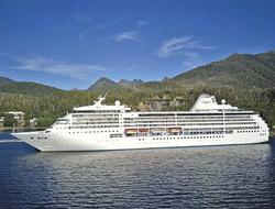 Regent Seven Seas Cruises Seven Seas Mariner