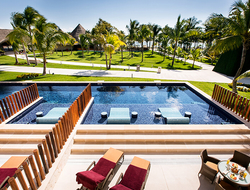 Barcelo Maya Grand Suites